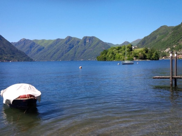 Full-day tour to Como Lake from Milan