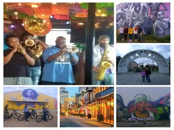Heard Dat?! New Orleans Private Music Tour