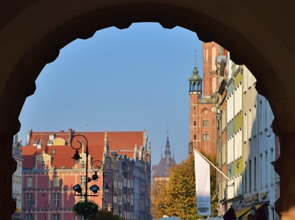 Gates of Gdansk Private Tour