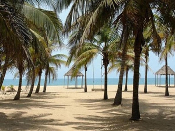 Badagry Historic Town and Coconut Beach