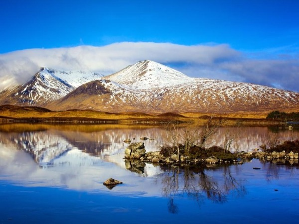 See Scotland's most stunning Glen