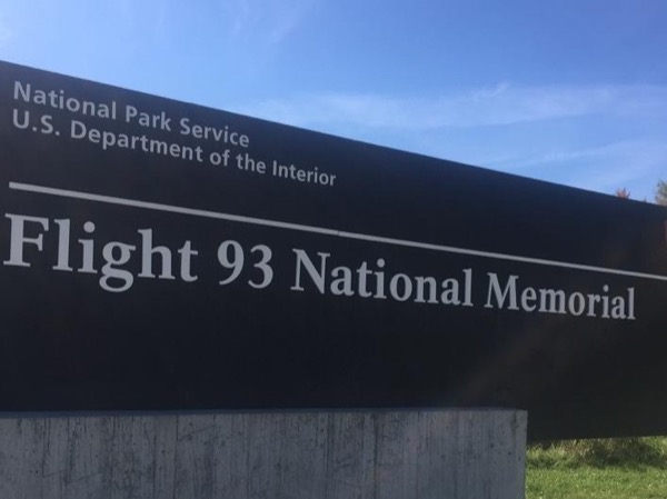 A Private Tour to Flight 93 Memorial