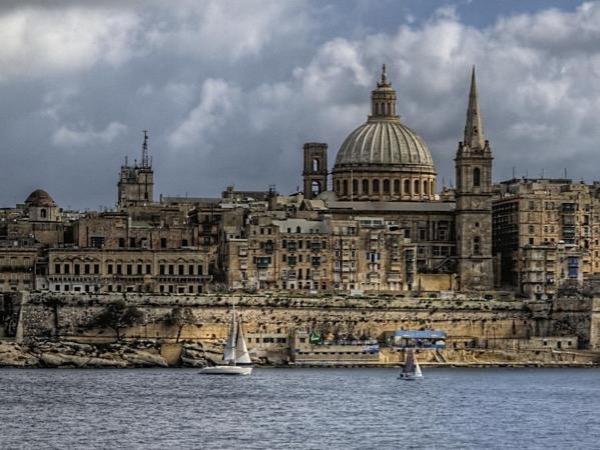 Valletta: a Fortress City - a Private Shore Excursion