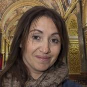 Private tour guide Nadine