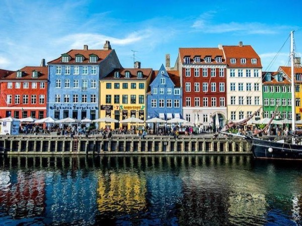 Copenhagen Highlights and Crown Jewels with Your Private Guide PLUS Your Separate Private Professional Driver and Car.