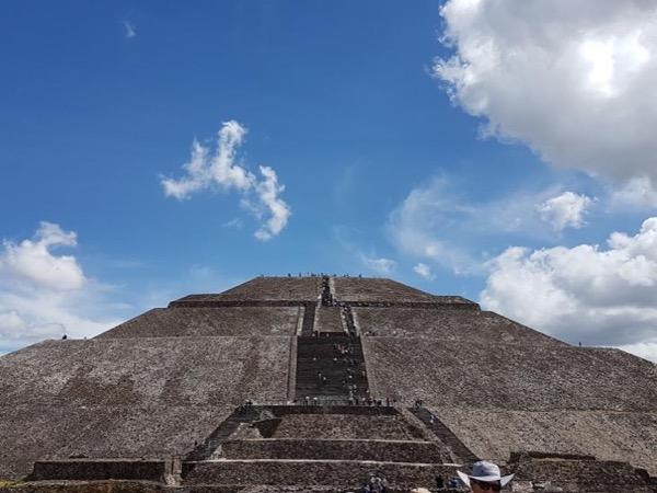 Teotihuacan & TemploMayor
