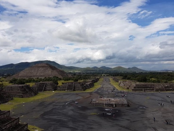 Private Tour Teotihuacan
