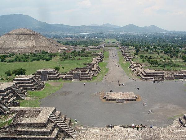 Teotihuacan and Guadalupe Shrine Tour