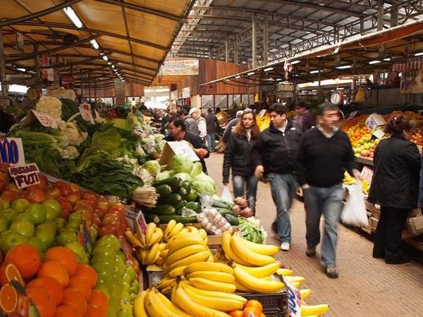 Highlights of Temuco - Araucania