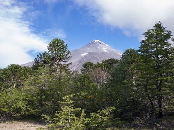 Temuco a Bariloche