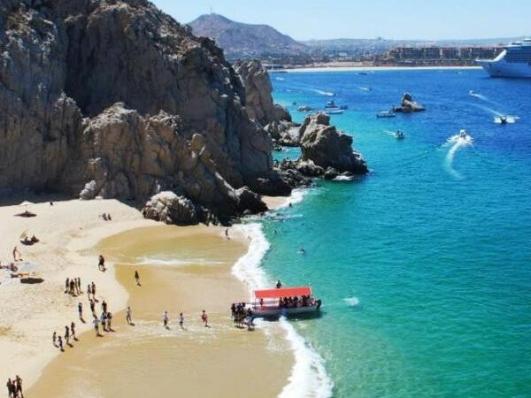 Land's End Trip - Cabo main attractions!