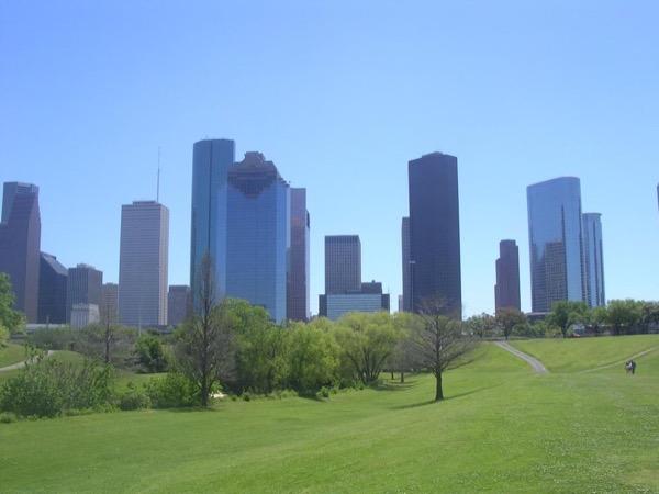 City of Houston Tour Starting in Houston