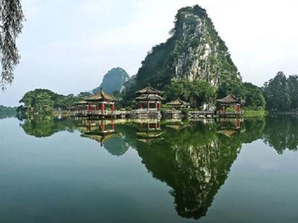 Guangzhou China Find An Authentic Private Tour Hiking