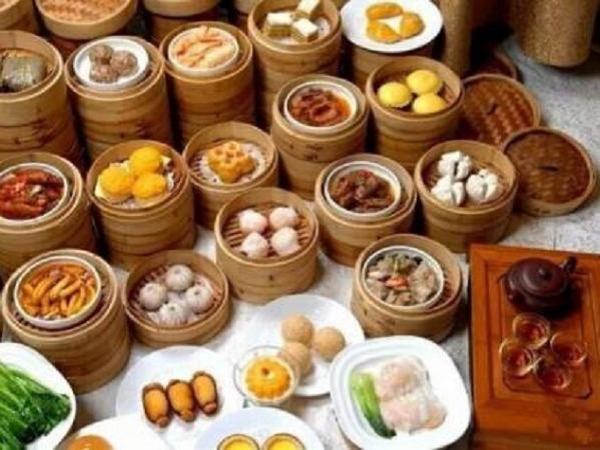 Guangzhou food tour