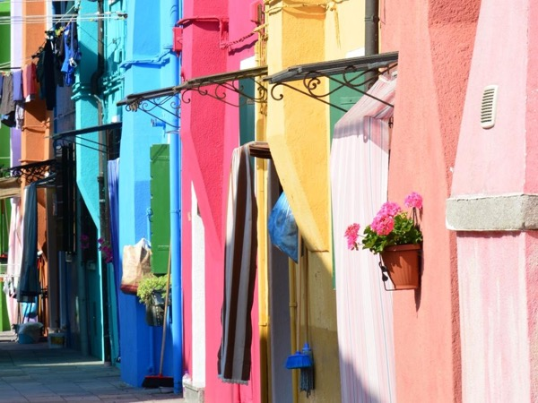 The best of Venice, Murano and Burano in one day
