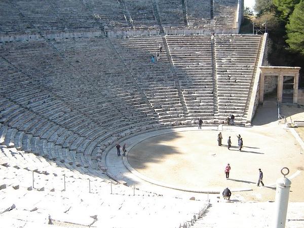Mycenae-Nafplion-Epidaurus private tour
