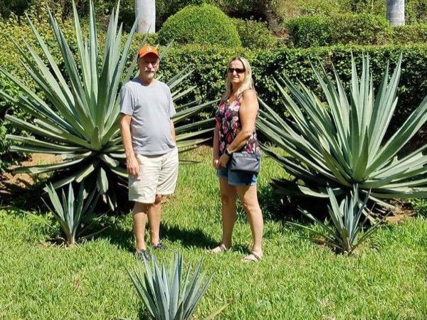 Private La Noria & Tequila Tour