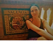 Private tour guide Marta