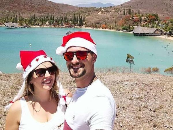 *Christmas Noumea Day tour*