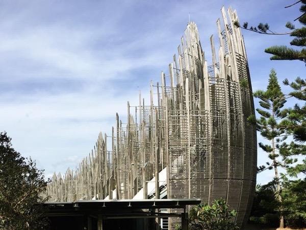 Melanesia South Tour.