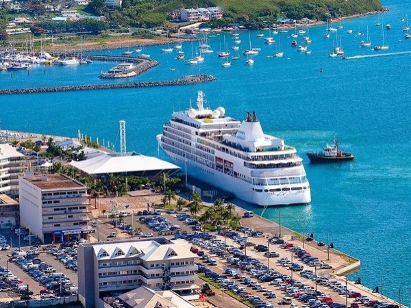 Cruise Tour. Skip the line!