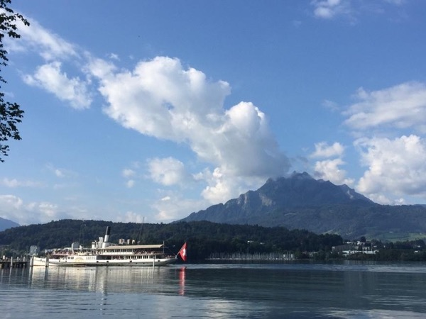 Mount Pilatus - City Walk Lucerne - Private Tour