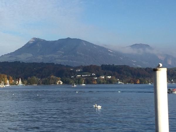 Mount Rigi - Private Tour
