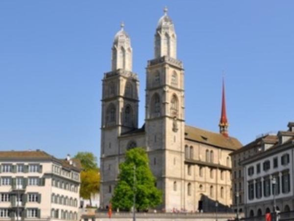 Zurich City Walk - Private Tour