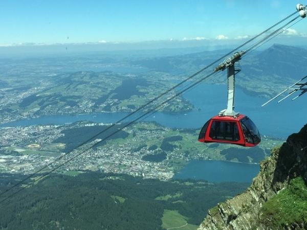 Mount Pilatus - Private Tour