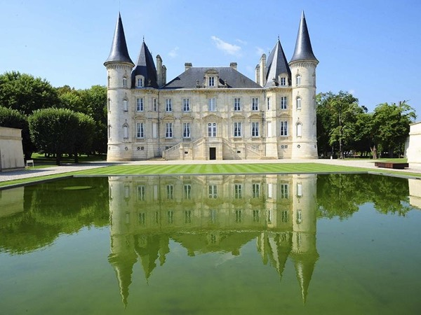 Médoc Wine Road Full-Day Tour