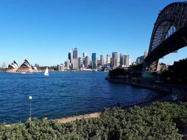 Scintillating Sydney Full Day Tour 8 hours