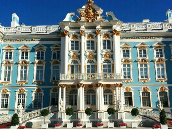 Three-Days Private Classic Shore Tour of St. Petersburg