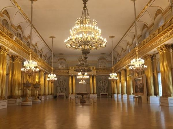 A Day in the Hermitage - Private Tour