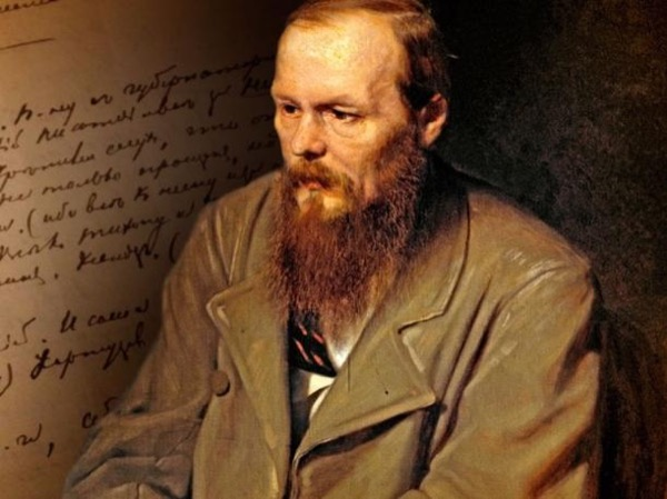 *Dostoevsky Tour in St. Petersburg - a Visa-free Private Tour