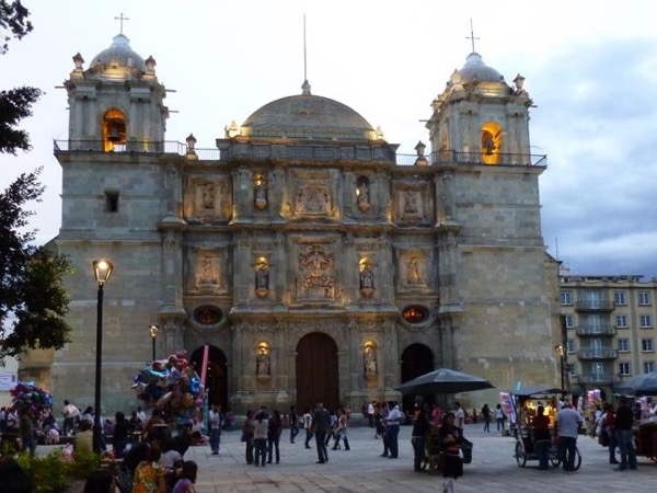 Oaxaca 4 hour Private City Tour