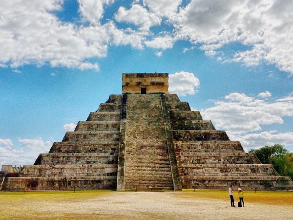Chichén Itzá Private Tour