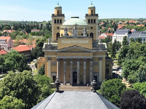Eger and Wine daytrip by car