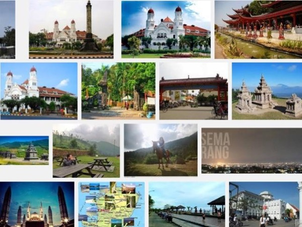 The Best of Semarang Private Tour