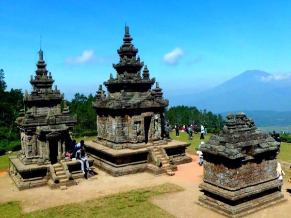 Best of Gedong Songo Temple Semarang