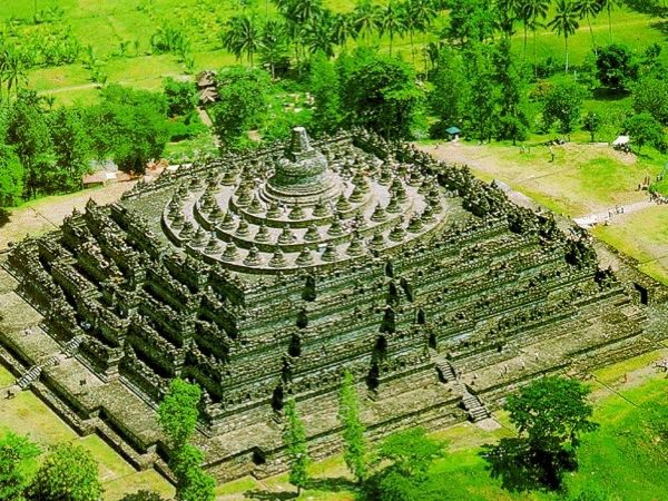 The Best Borobudur Private Tour