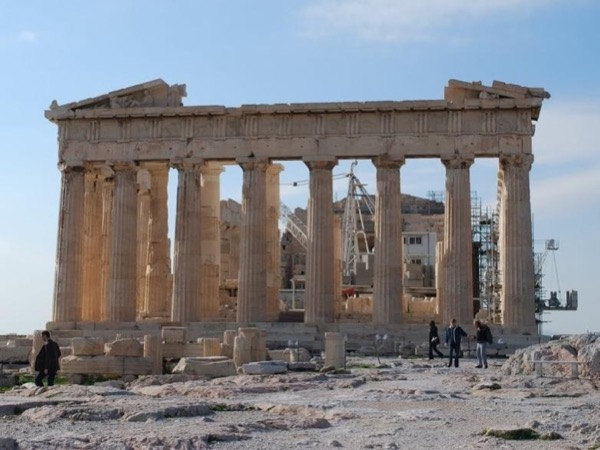 Athens full day Sightseeing Tour