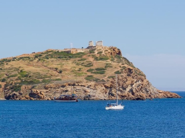 Athens City and Cape Sounio full day tour