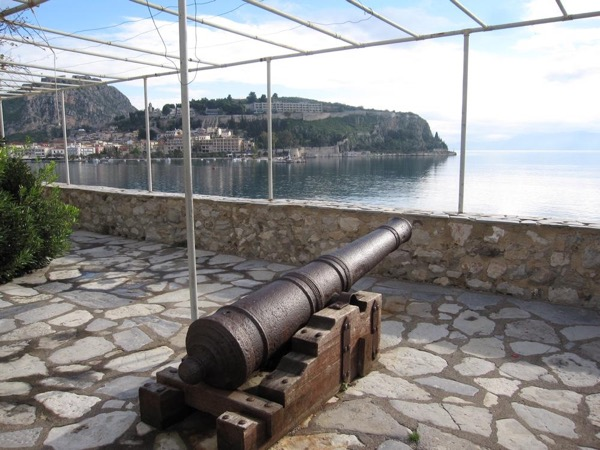Ancient Corinth, Mycenae,Nafplio,Epidauros Full-day Tour