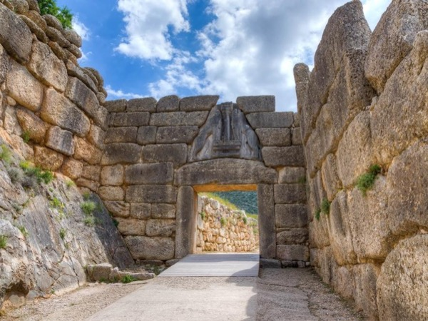 3-day Tour to Argolis,Olympia,Delphi from Athens