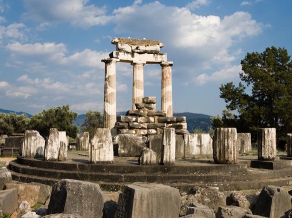 2 Days Tour to Delphi & Meteora