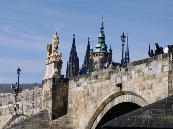 The Best of Prague Private Tour