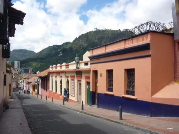 Bogota Sightseeing Tour