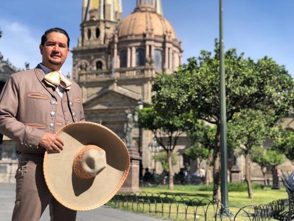 Guadalajara Mexican Soul