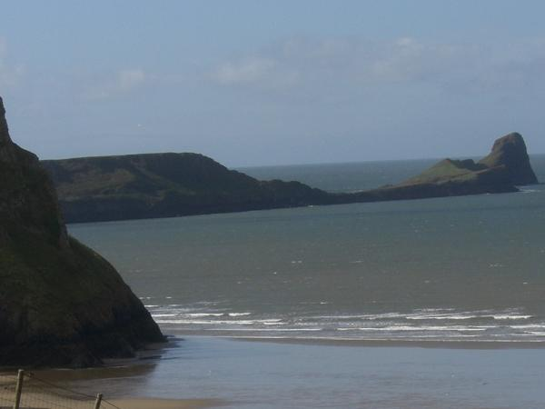 Highlights of the Gower Peninsula Private Tour