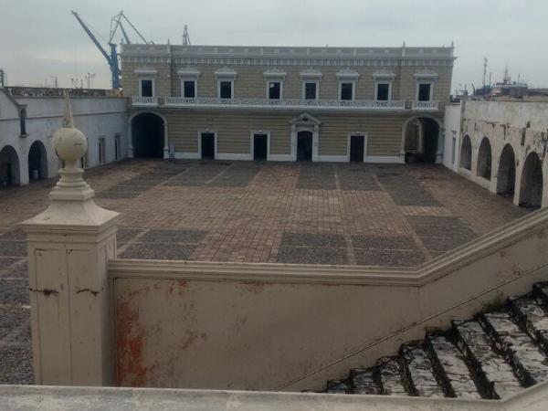 Private Tour in Veracruz 5 Hours